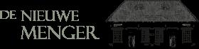 logo De Nieuwe Menger